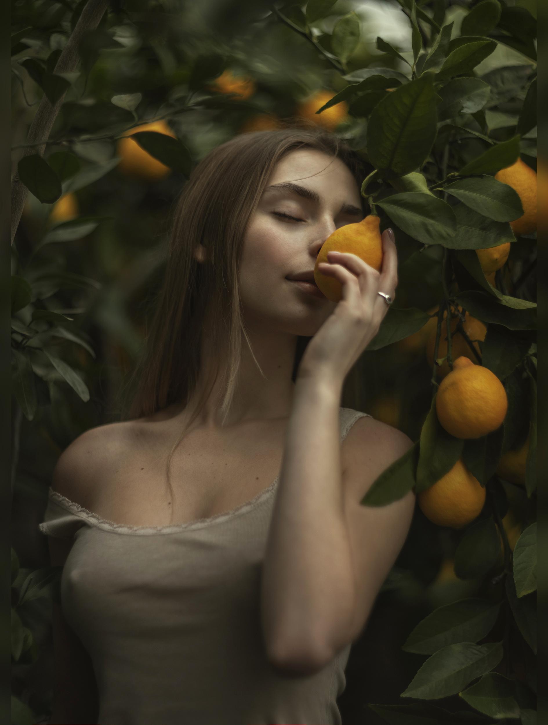 Лимонарий / фотограф Давид Дубницкий