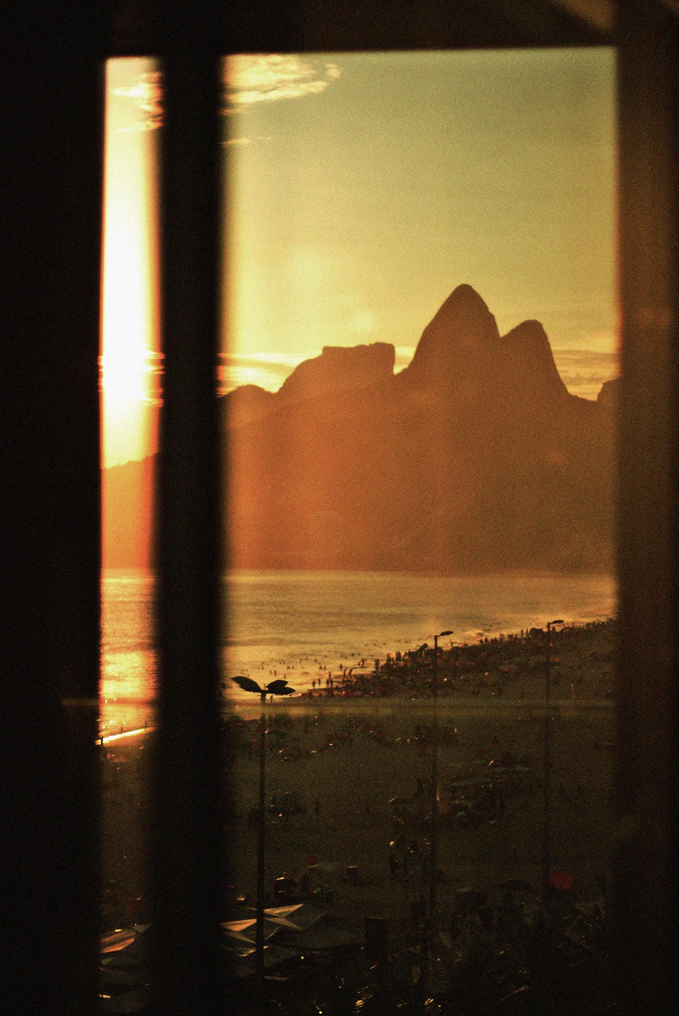 Rio de Janeiro / фото Melissa Cartagena