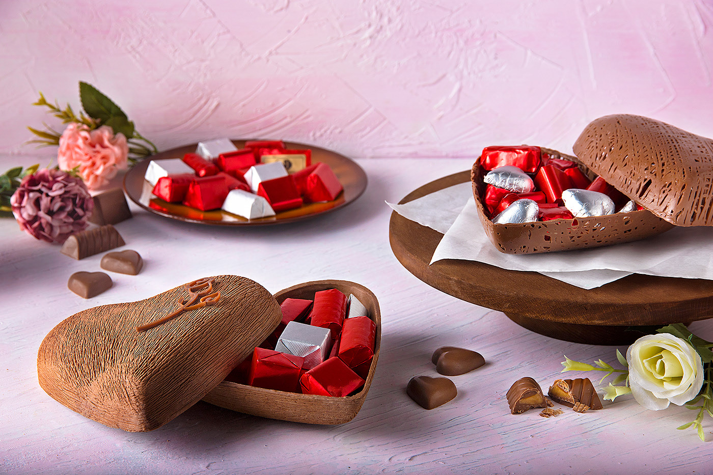Mr.Baker-Valentine/ фото Noha Gadallah