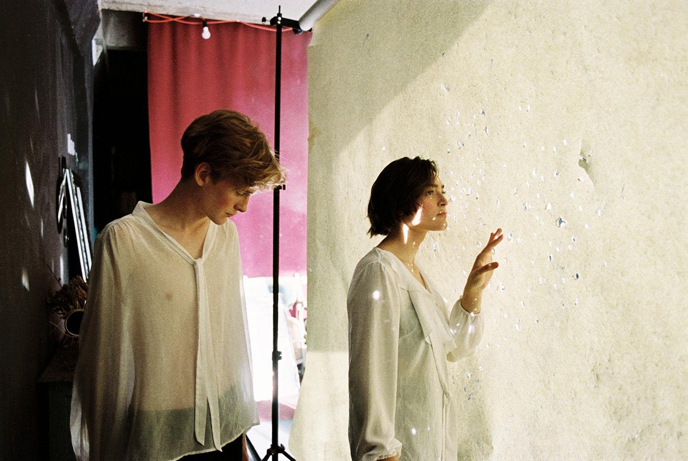 Valentine project / фотограф Marta Syrko