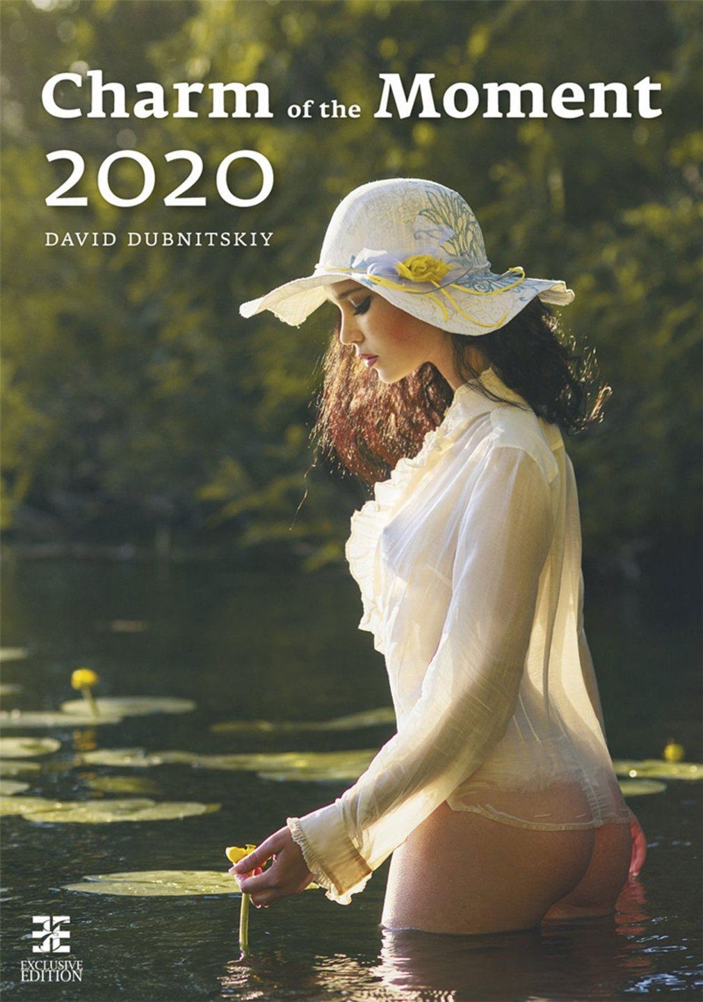 Календарь на 2020 год / фотограф Давид Дубницкий