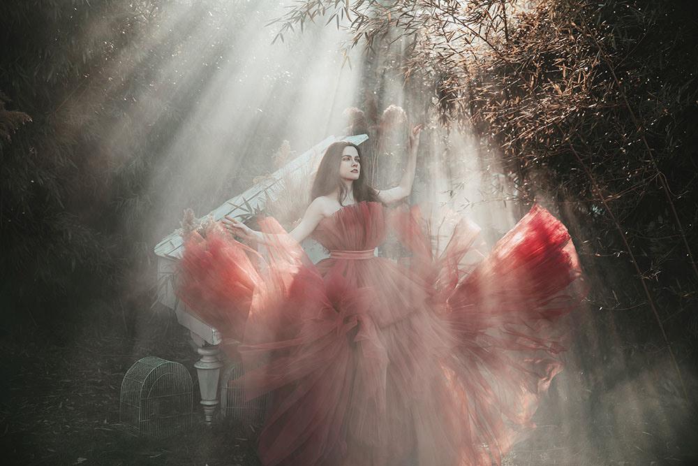 Fashion Spring / фотограф Jovana Rikalo