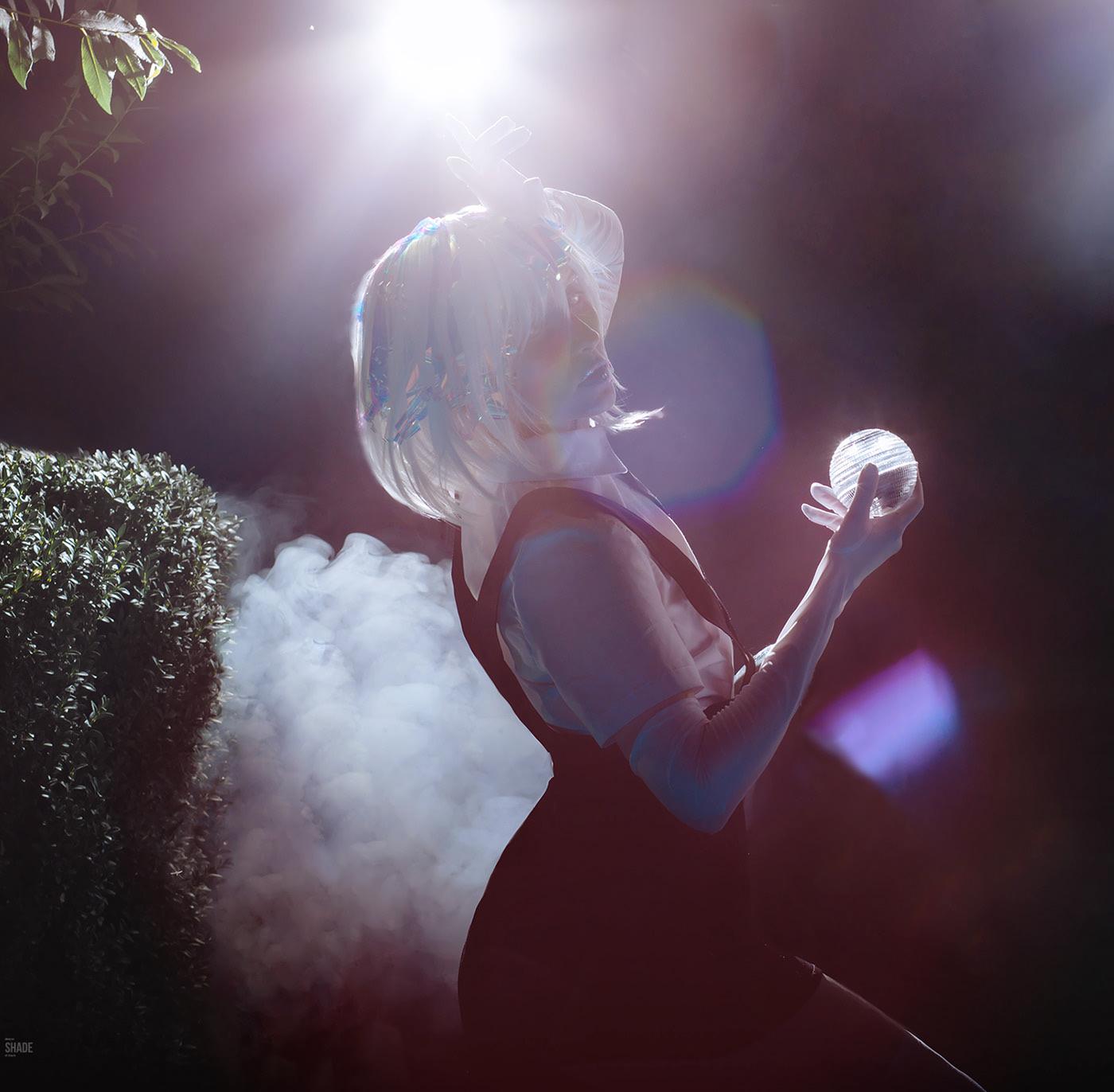 Diamond / фото Lina Aster