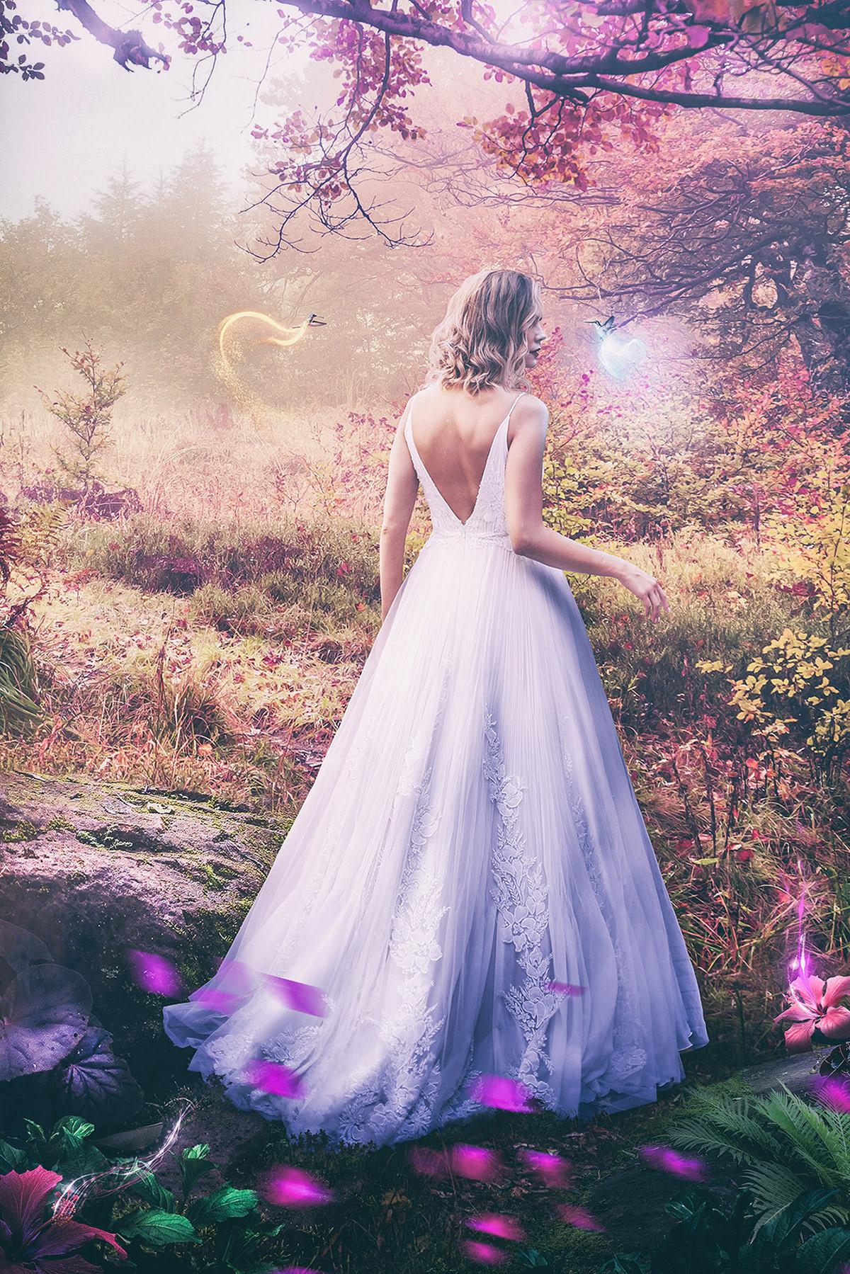 Narin Moda Bridal dress