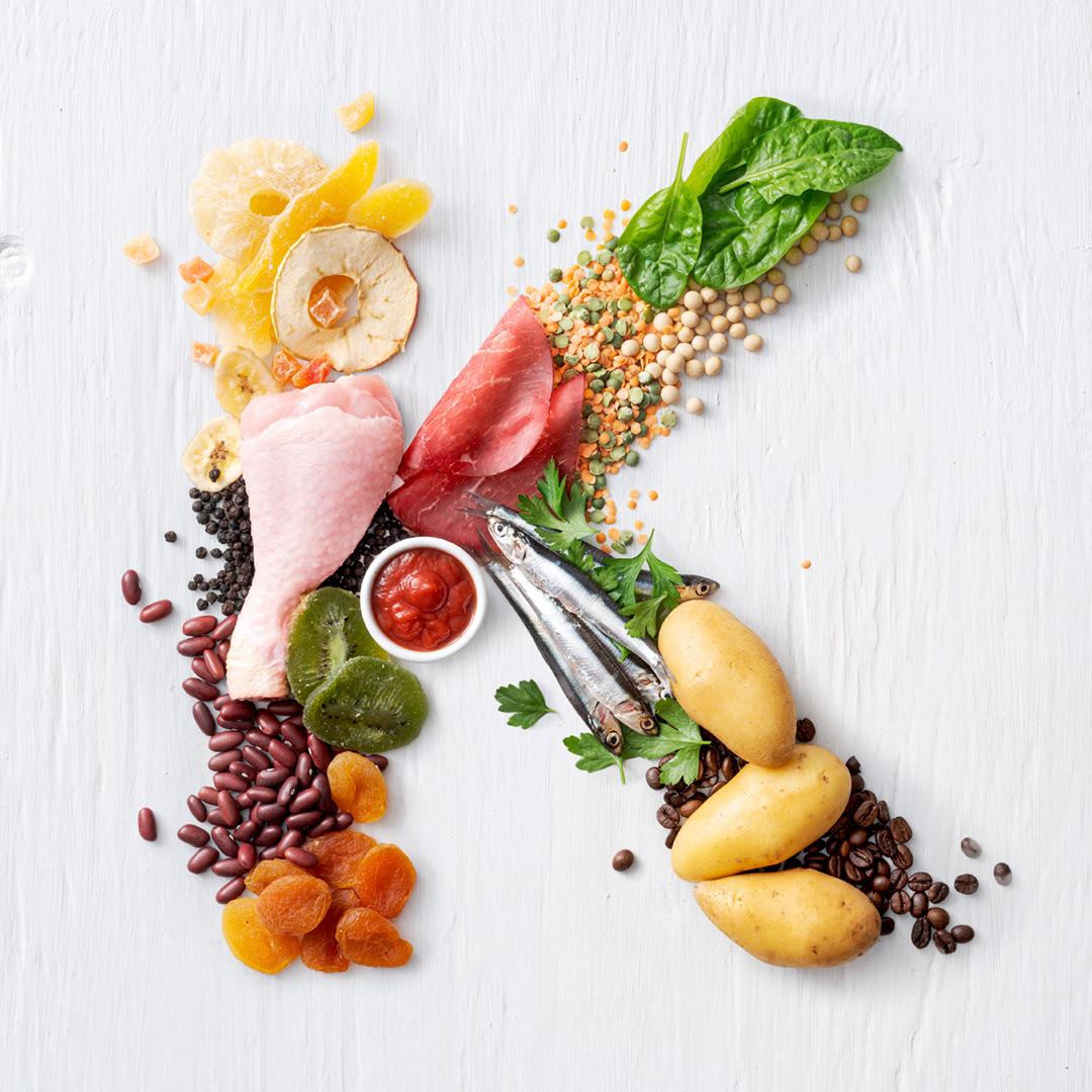 MENDELEEV FOOD TABLE