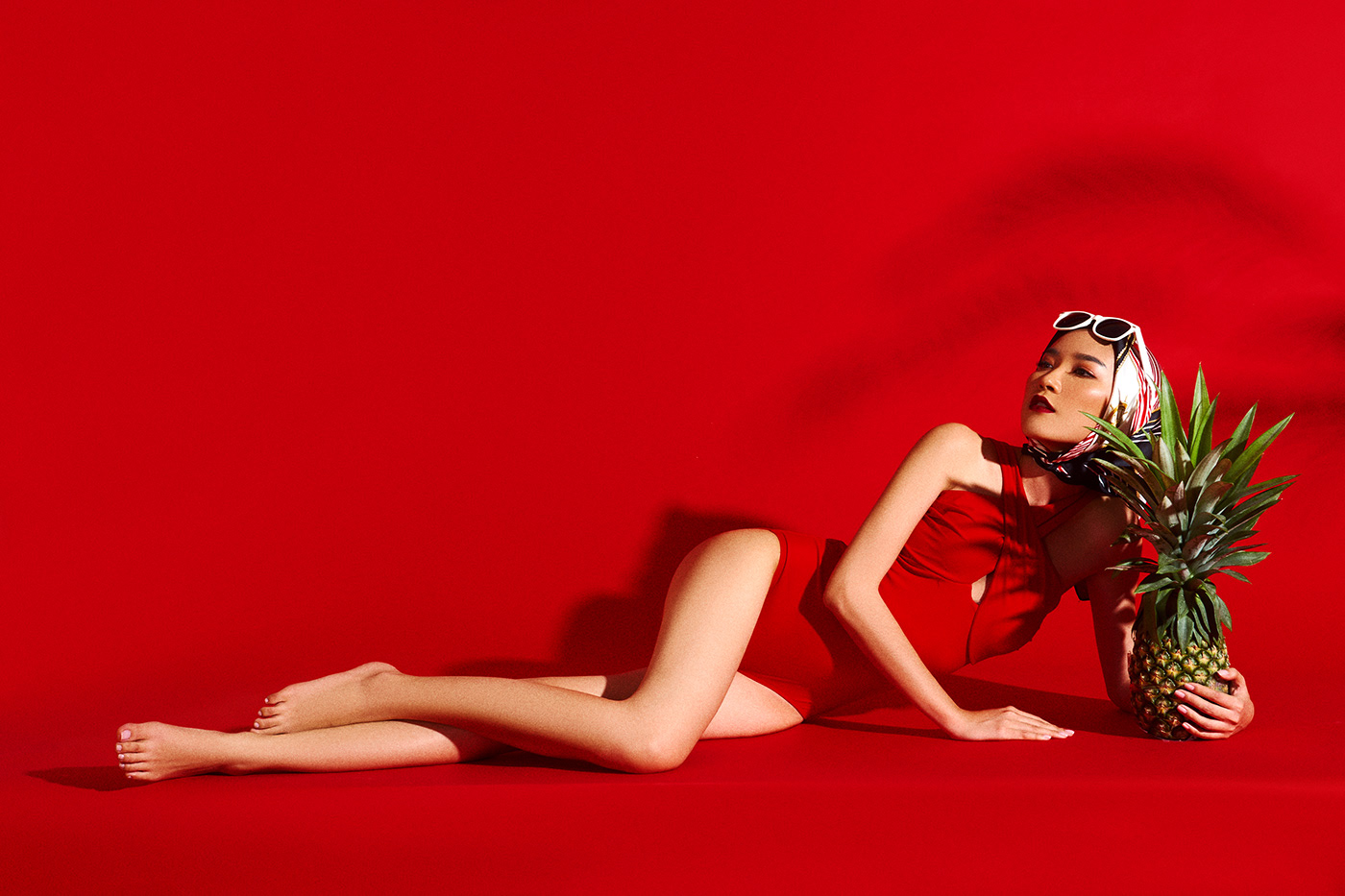 It's Summer Time (Promo Magazine) / фотограф Truong Nguyen