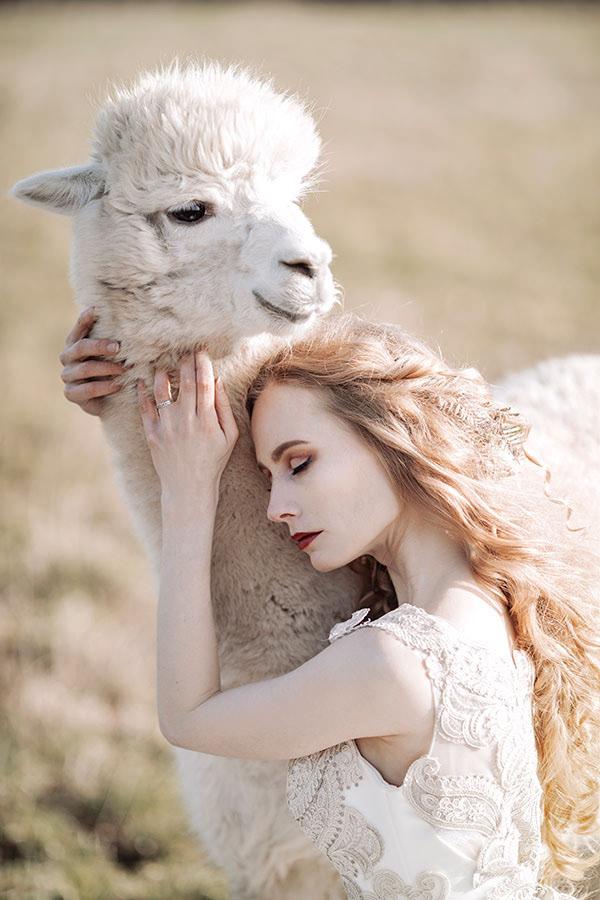 Alpaka Dream / фотограф Jovana Rikalo
