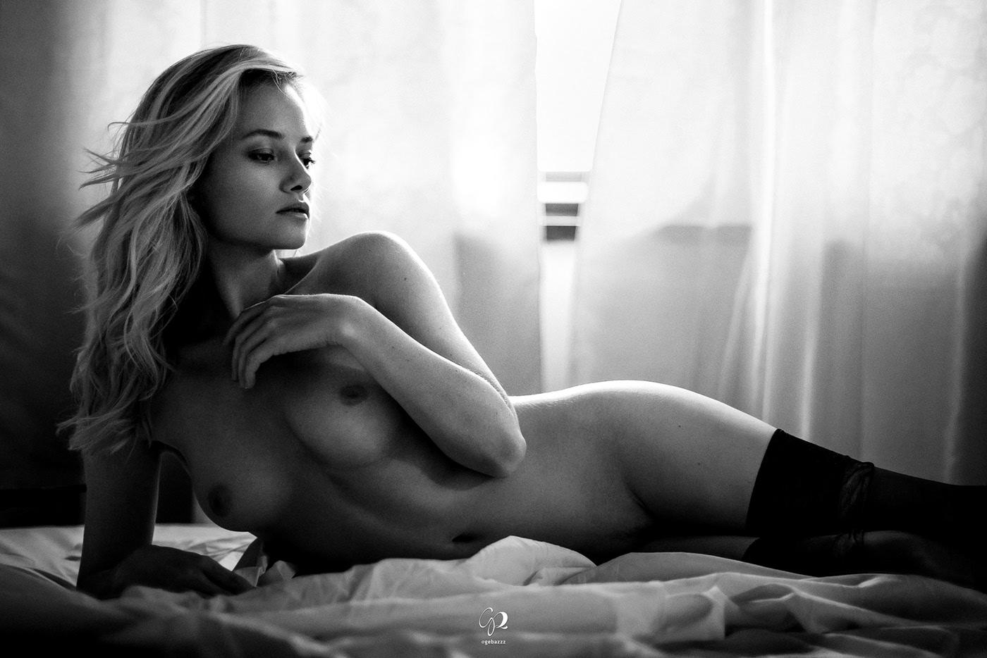 Gaby / фотограф Gabriele Rescaldani