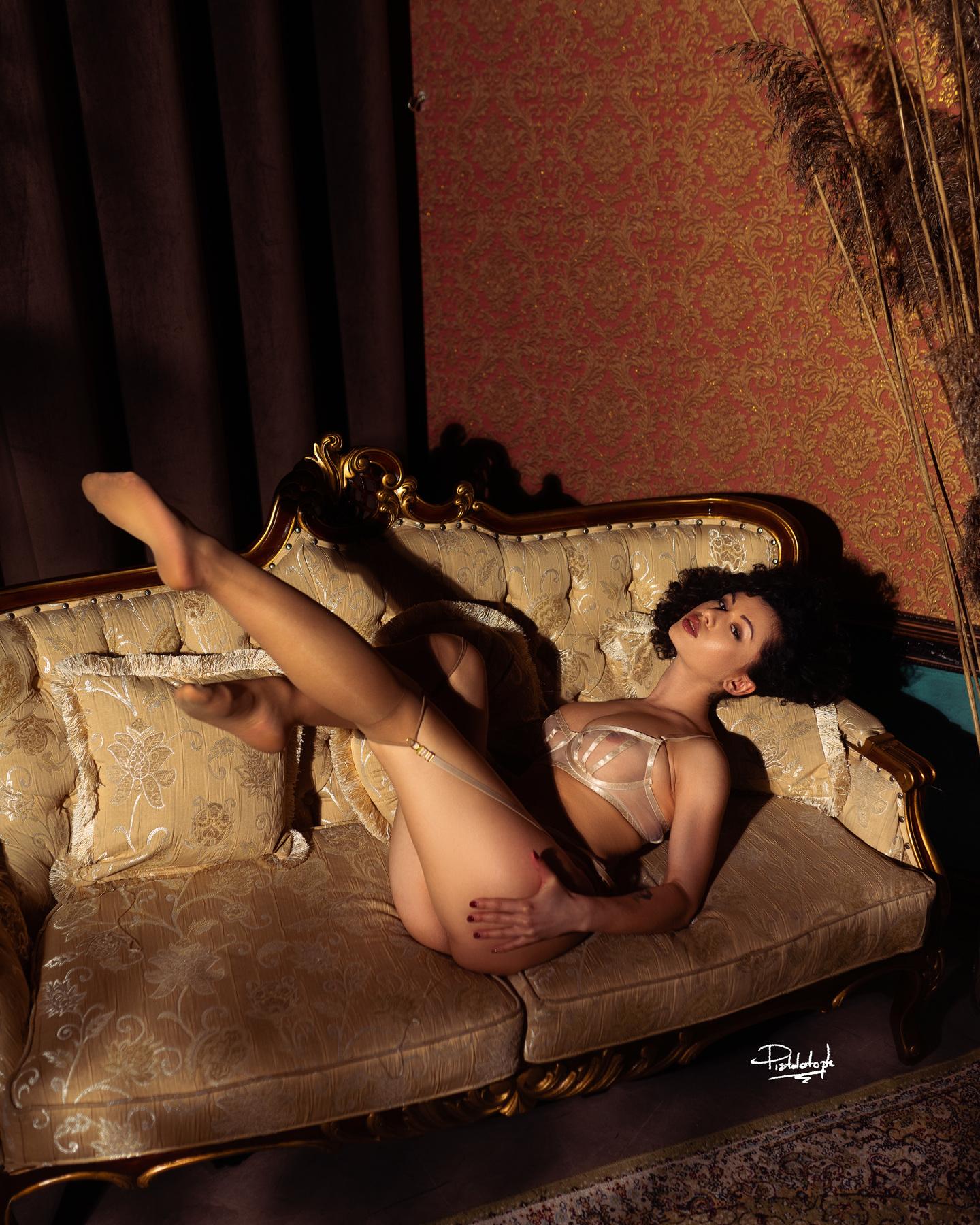 Stacy Bloom / фотограф Пистолетов Илья