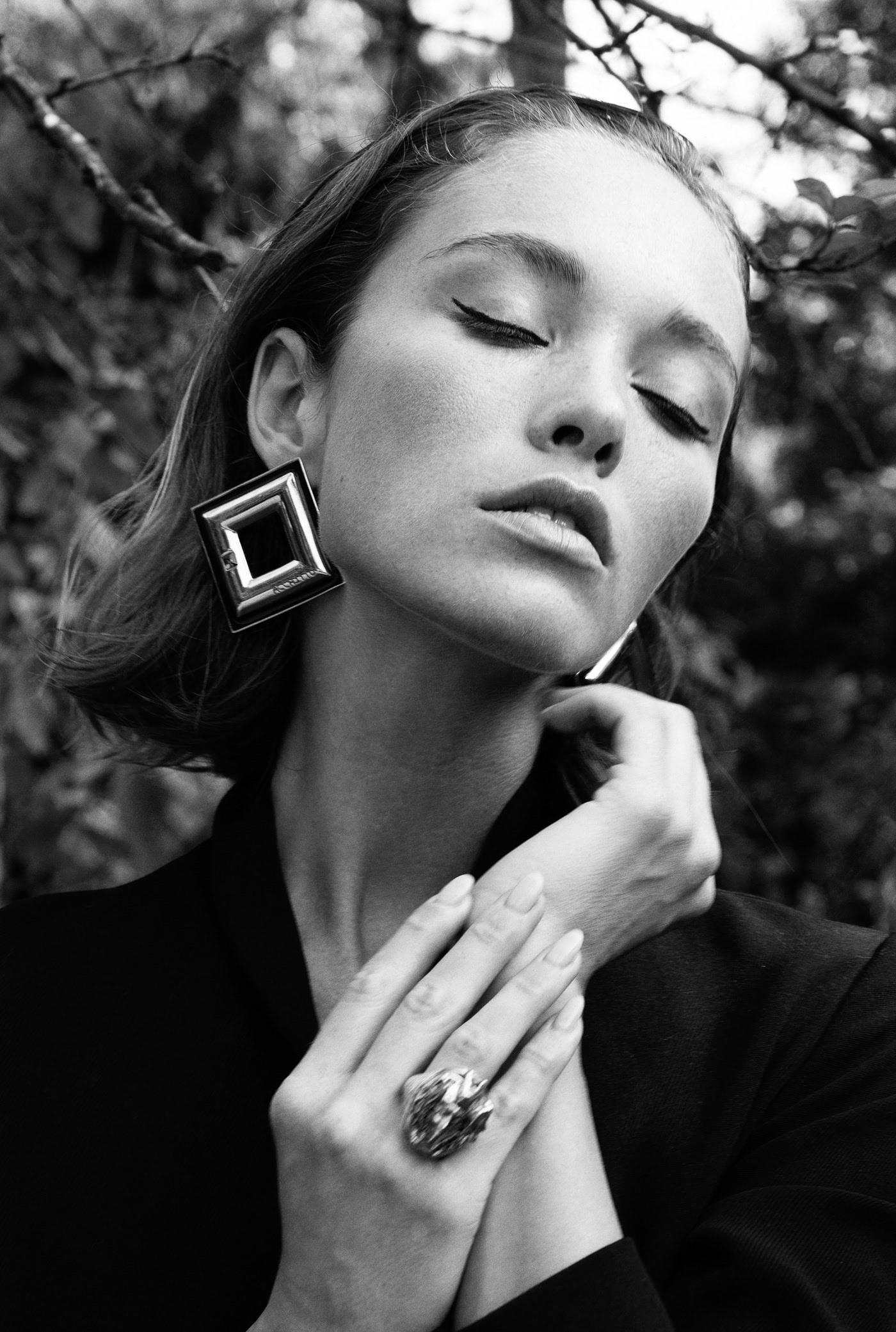 Виктория Яровая / фото Daniel Demunter
