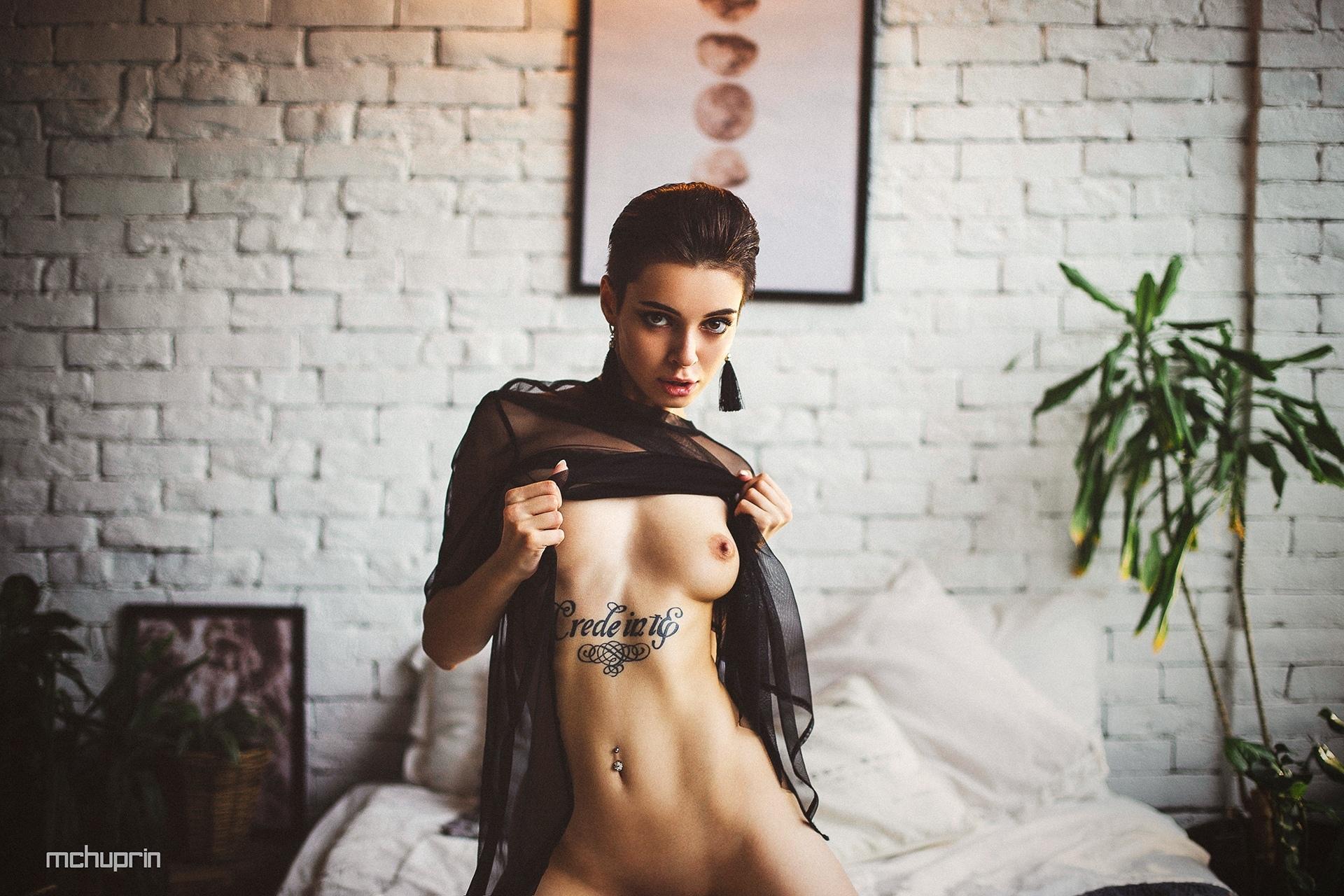 Таня Фрост / фотограф Максим Чуприн