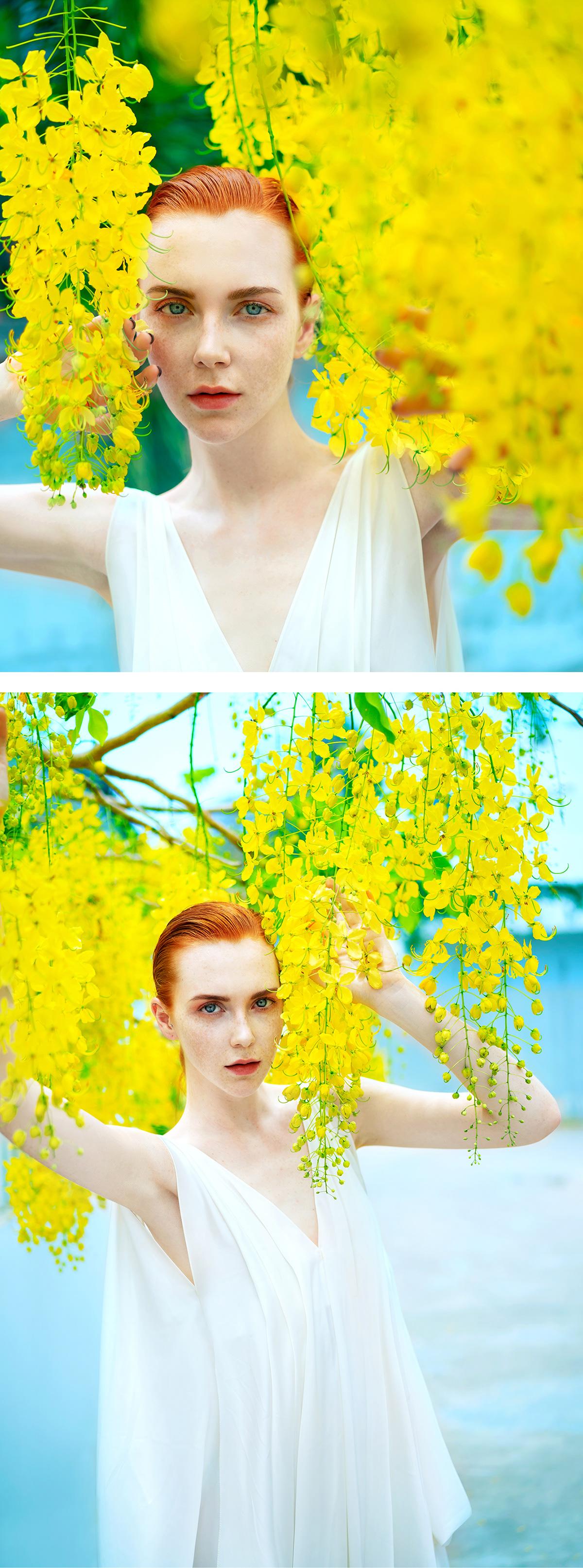 Golden island / фото Andrey Yakovlev Lili Aleeva