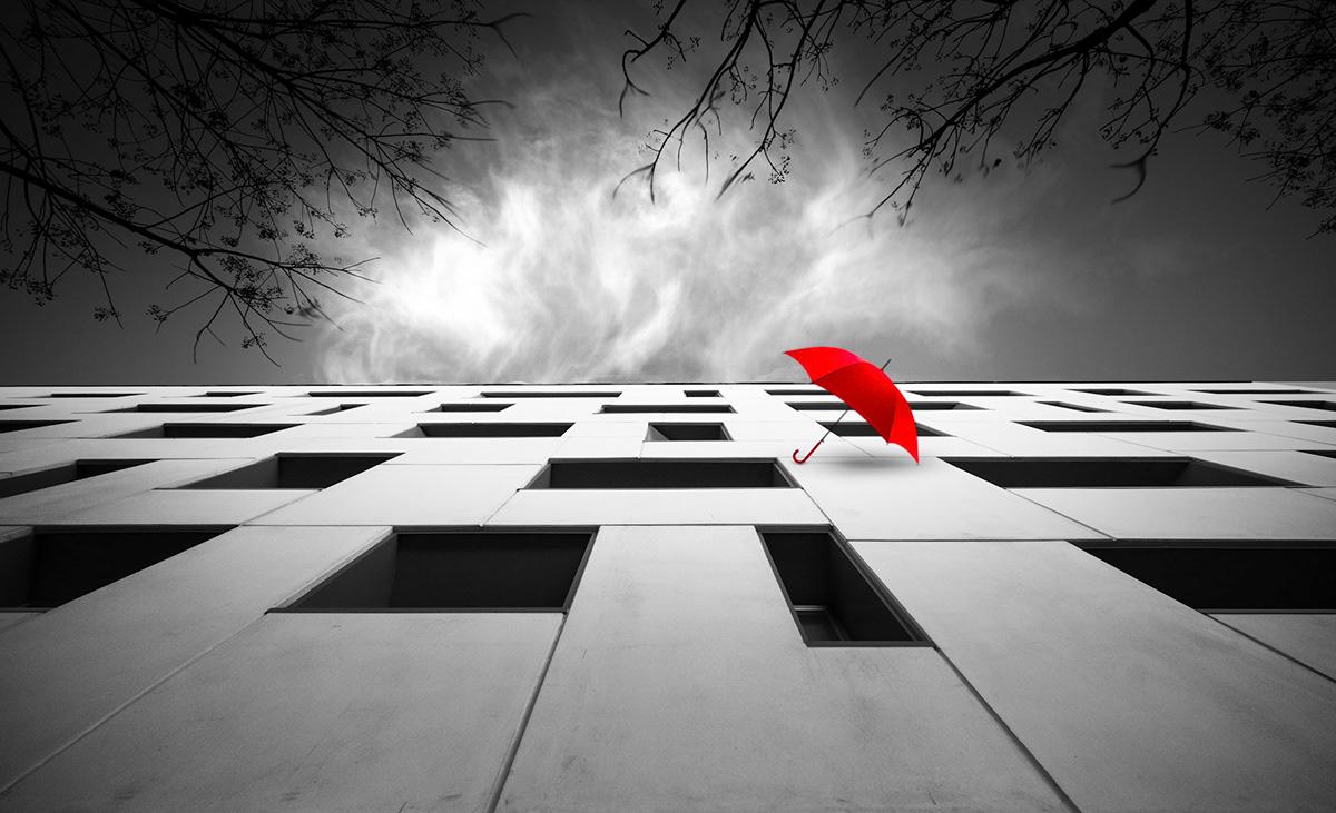 ABSTRACT - ABSTRACTO / работы Hani Latif Zaloum