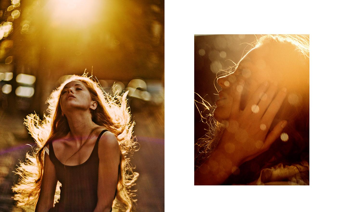 from sun to... / фотограф Marta Syrko