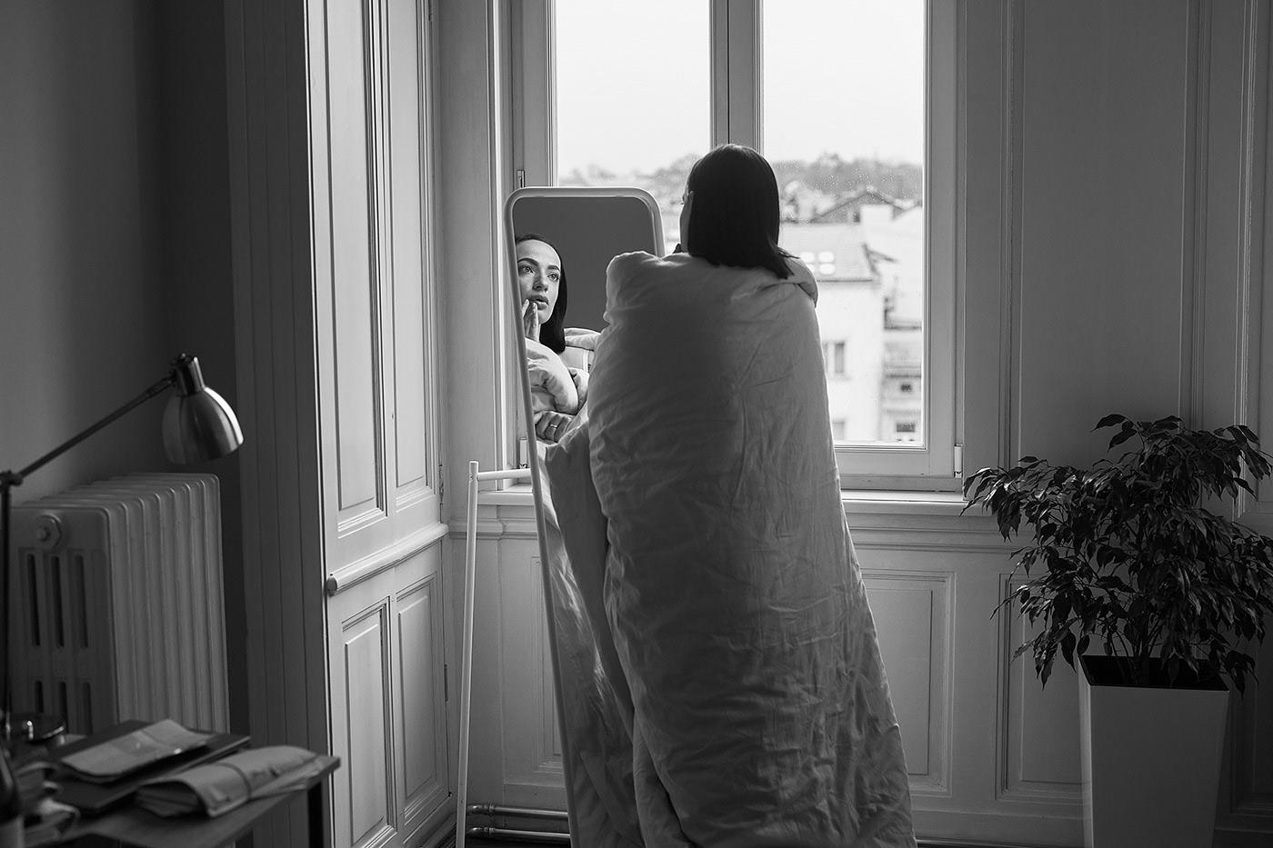 Milla / фотограф Jaroslav Monchak
