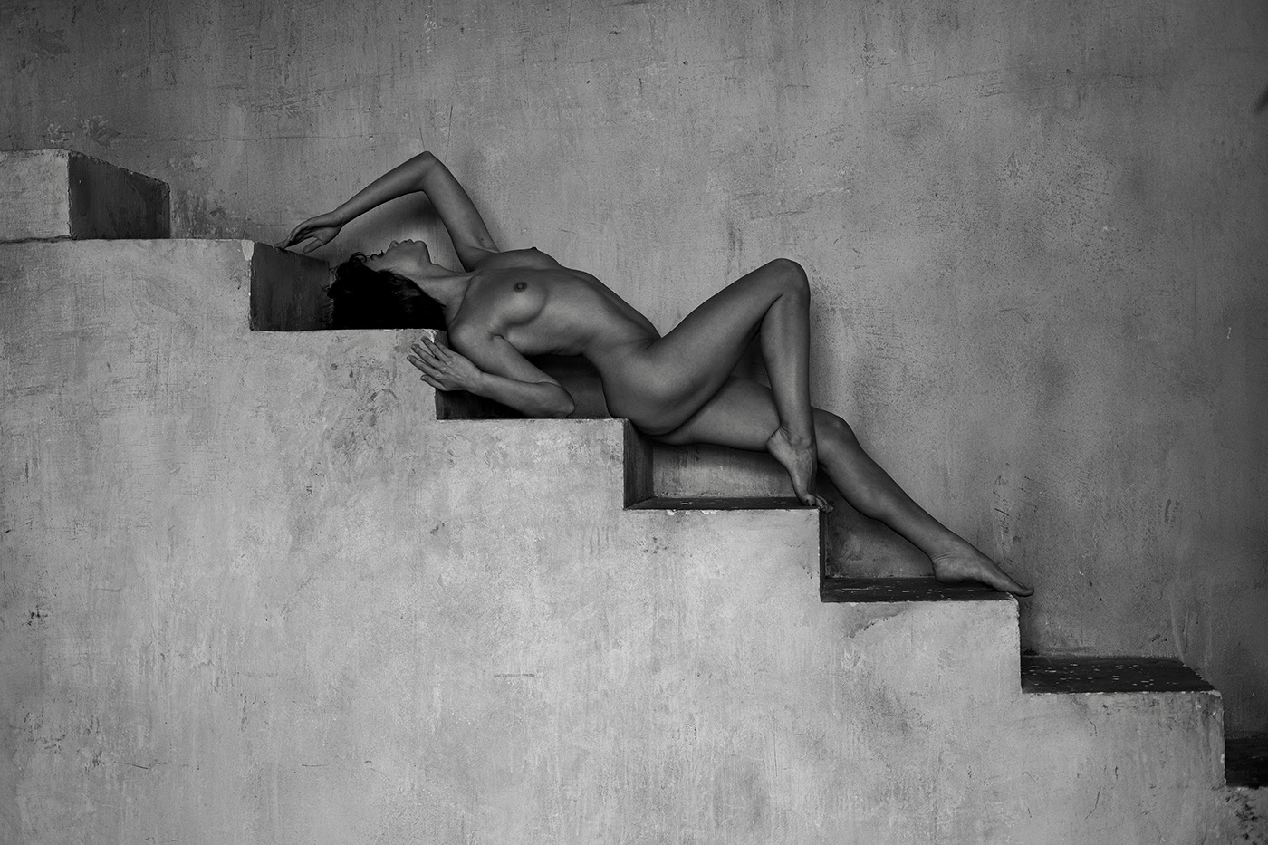 Марта Громова / фото Pascal Thomas