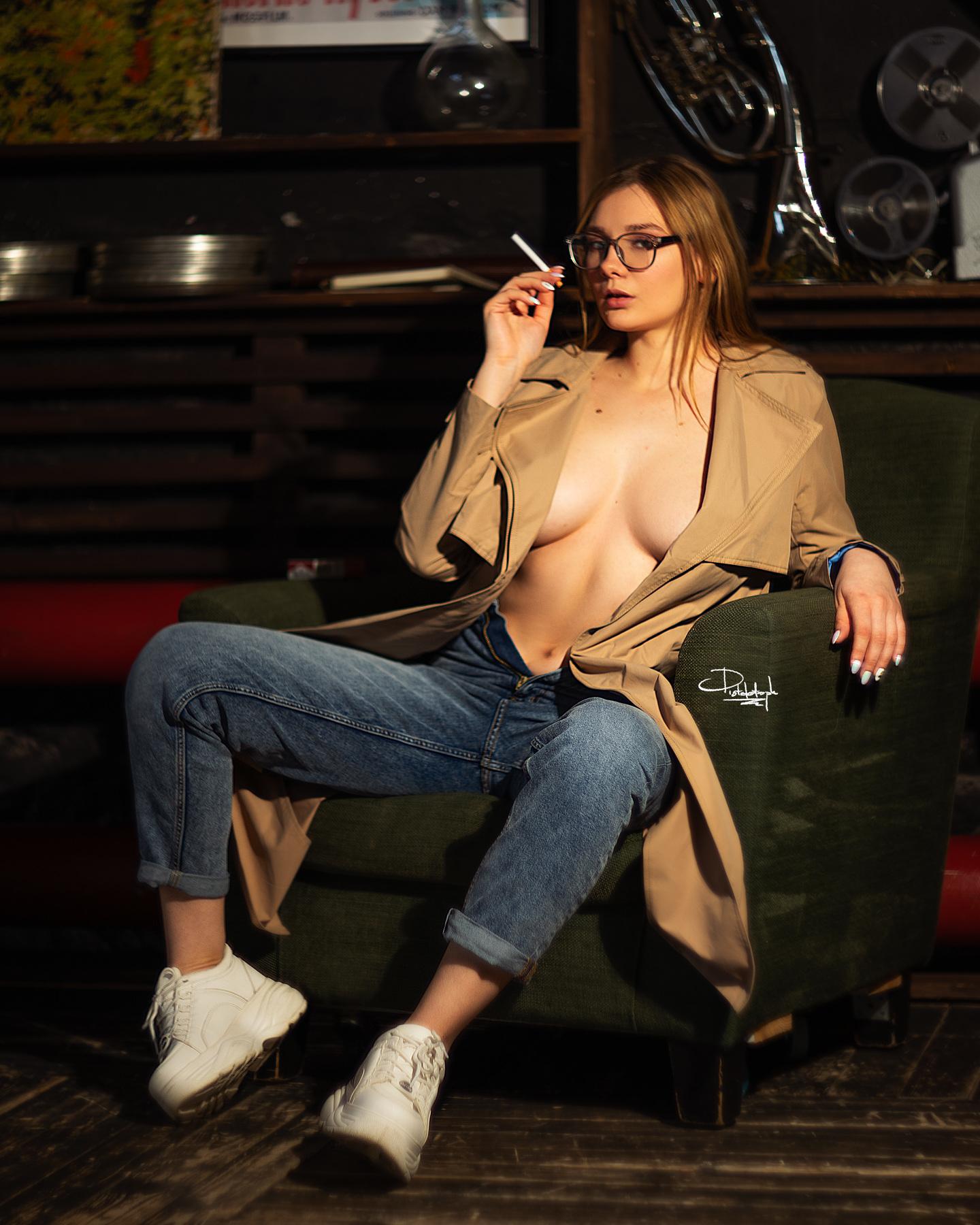 Наталья Тихомирова / фотограф Пистолетов Илья