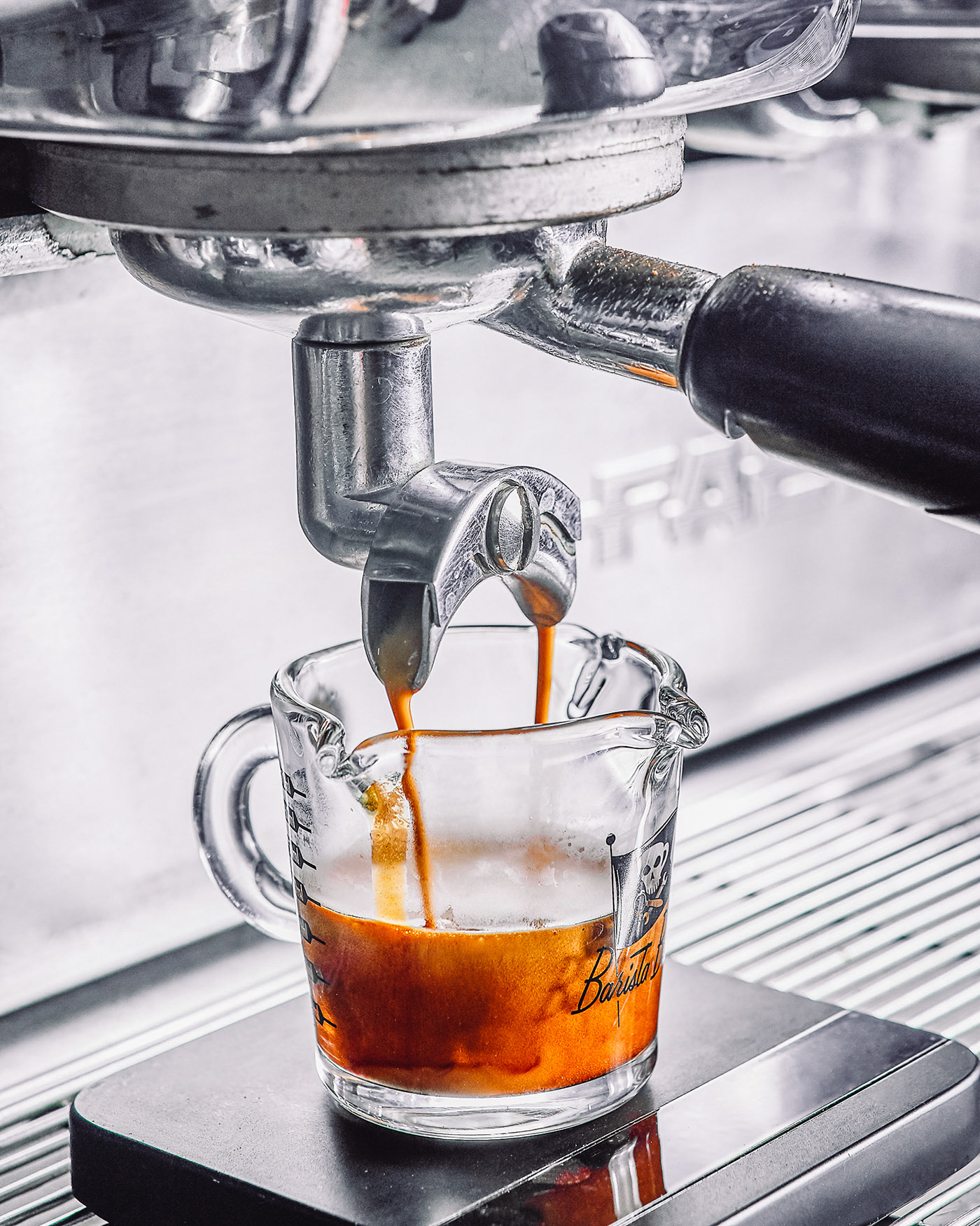 Social Coffee - Food Commercial Photography / фото Doaa Hamza
