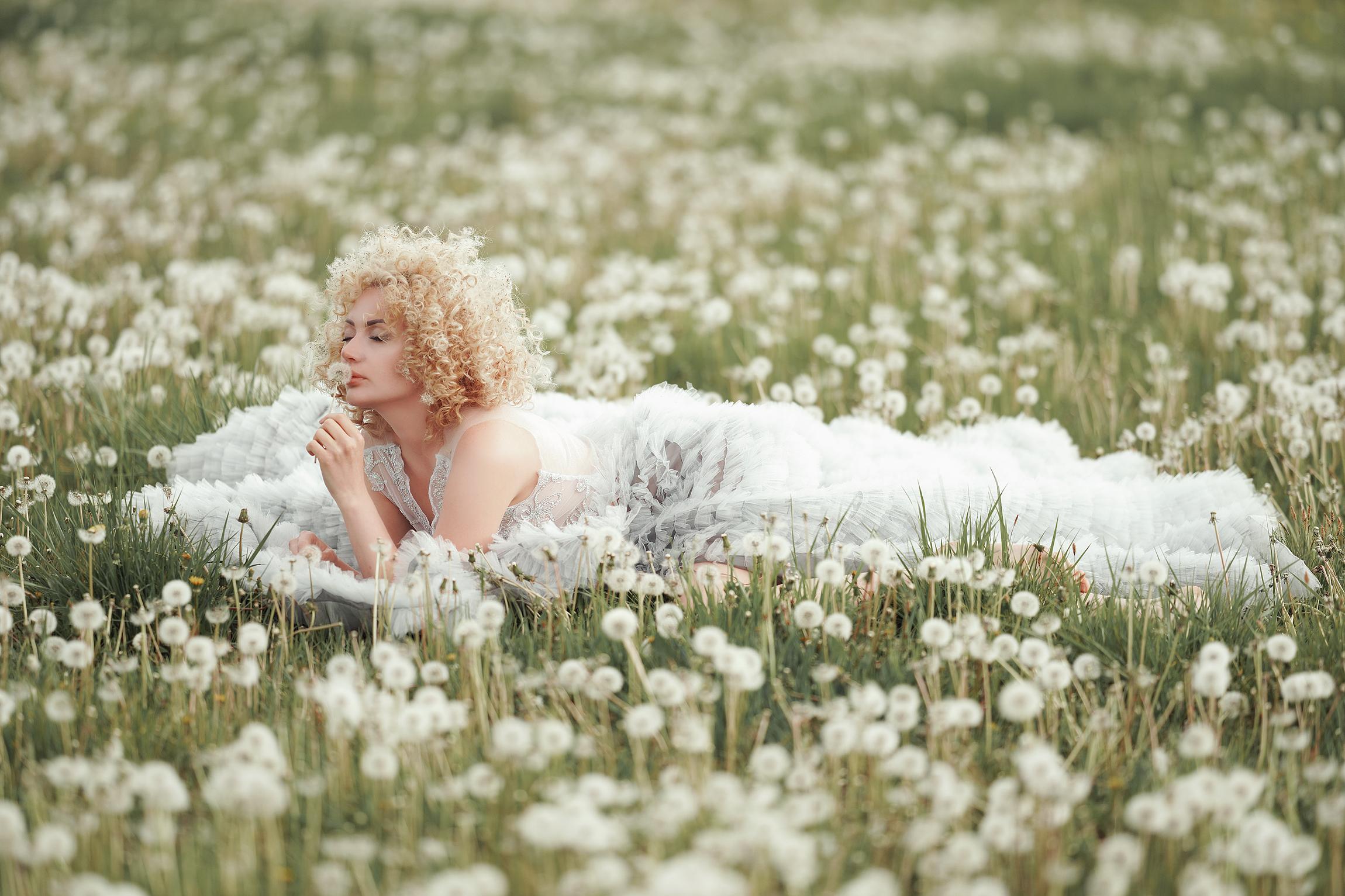 Мой Мир (мои правила) / фото Photographyzp Yana