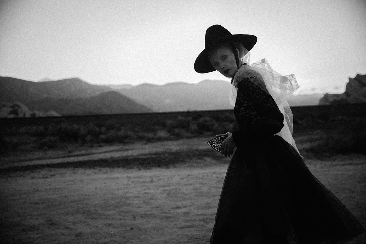 Witch's Hill / фотограф Ekaterina Belinskaya
