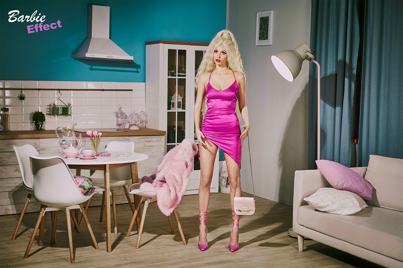 Barbie Effect