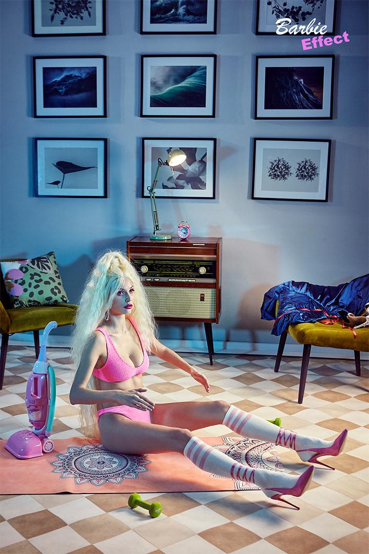 Эффект Барби