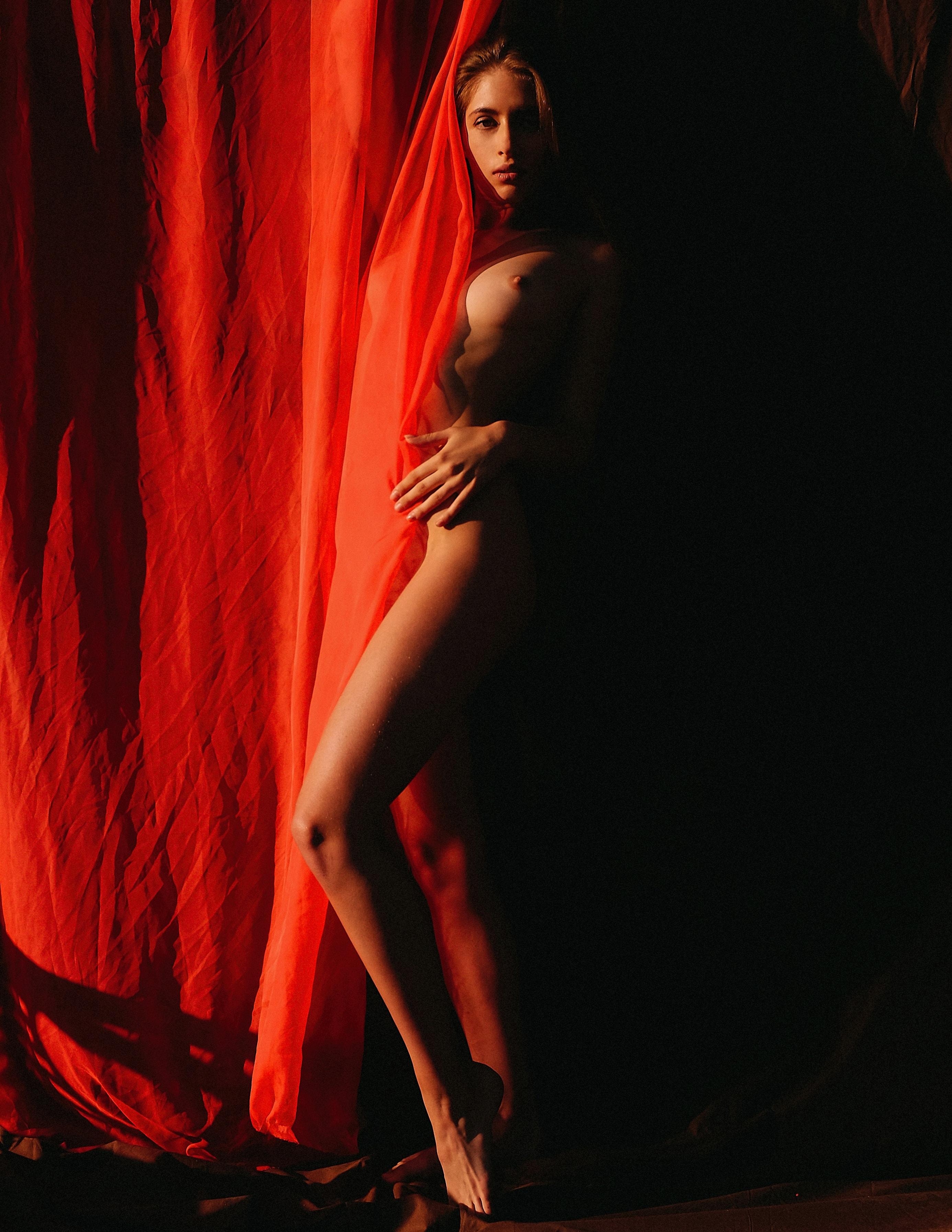 Руслана Ковкова / фотограф Андрей Иваскив для P Magazine