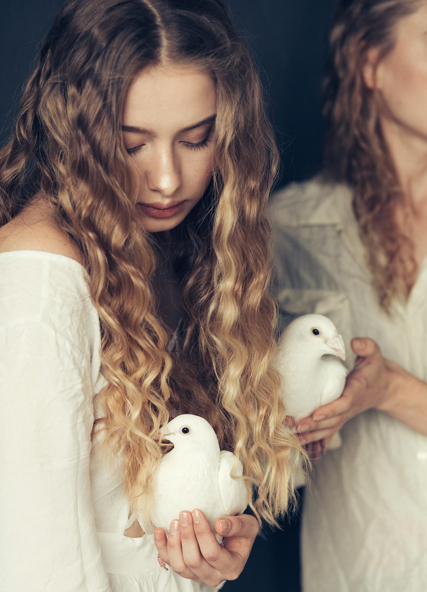 true sensitive / фотограф Marta Syrko