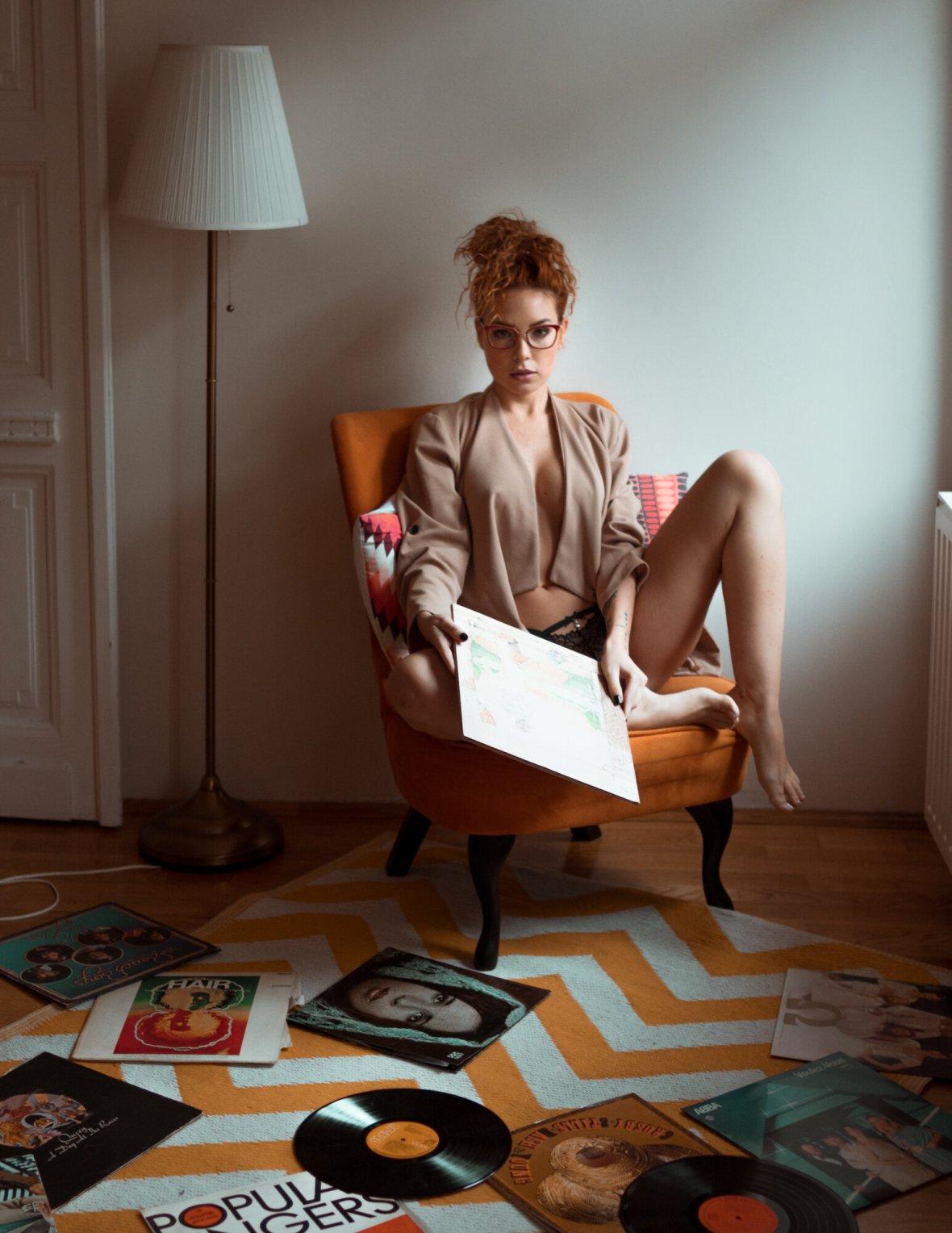 Vinyl Day   фото Balazs Toro