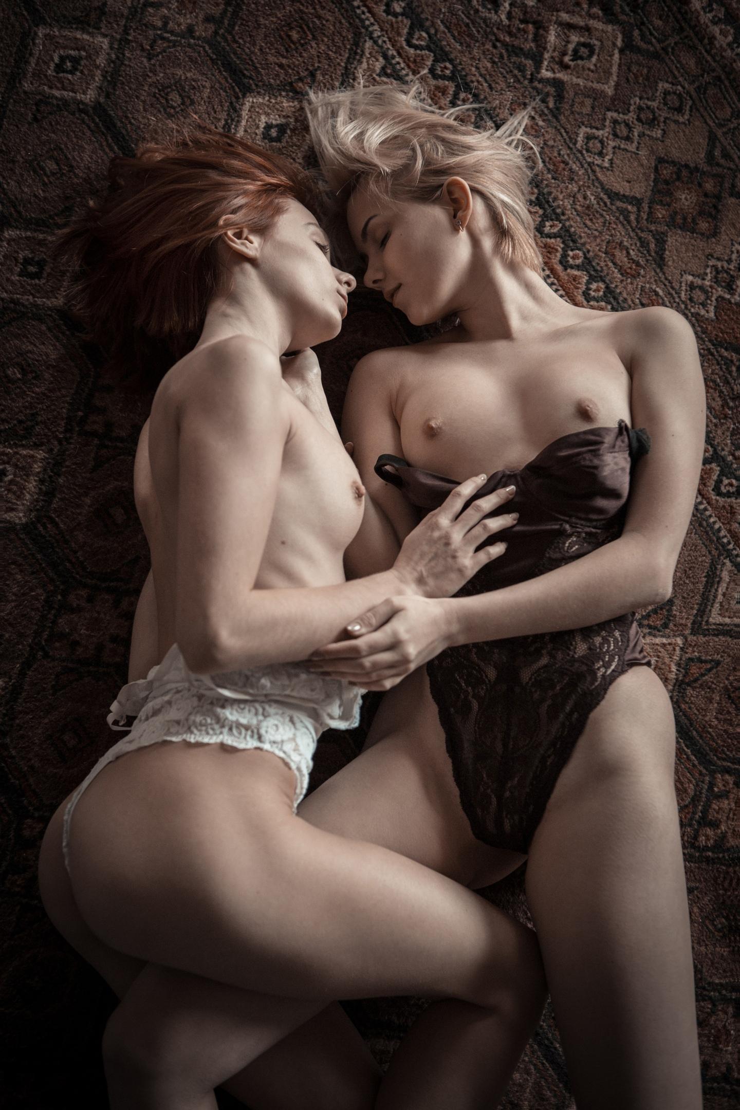 Виктория Соколова - Марта Громова / фото Алекс Немалевич