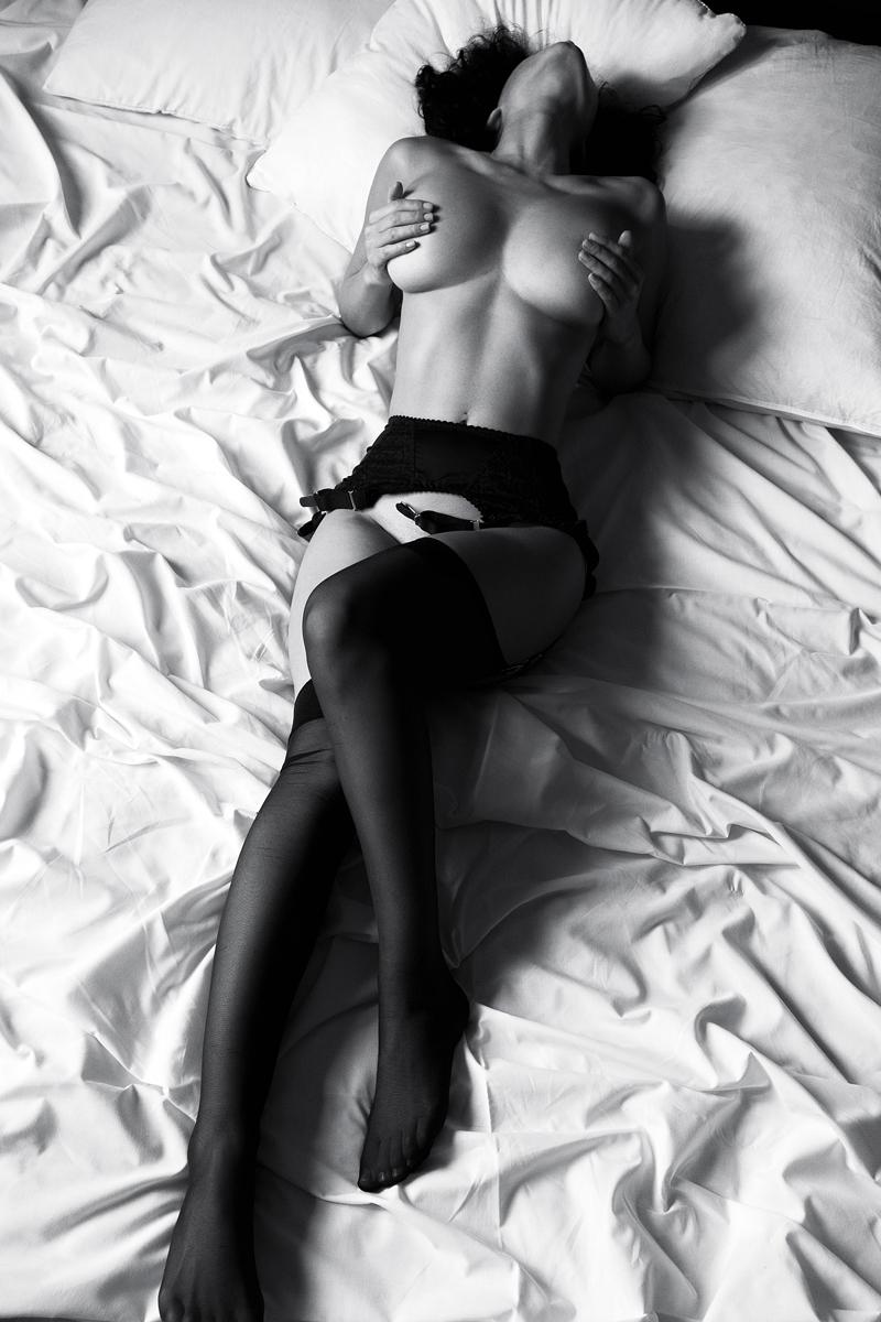 Модель Stacy Bloom - Стася Шпиц - Stasy Spitz / фотограф Замесов Вадим