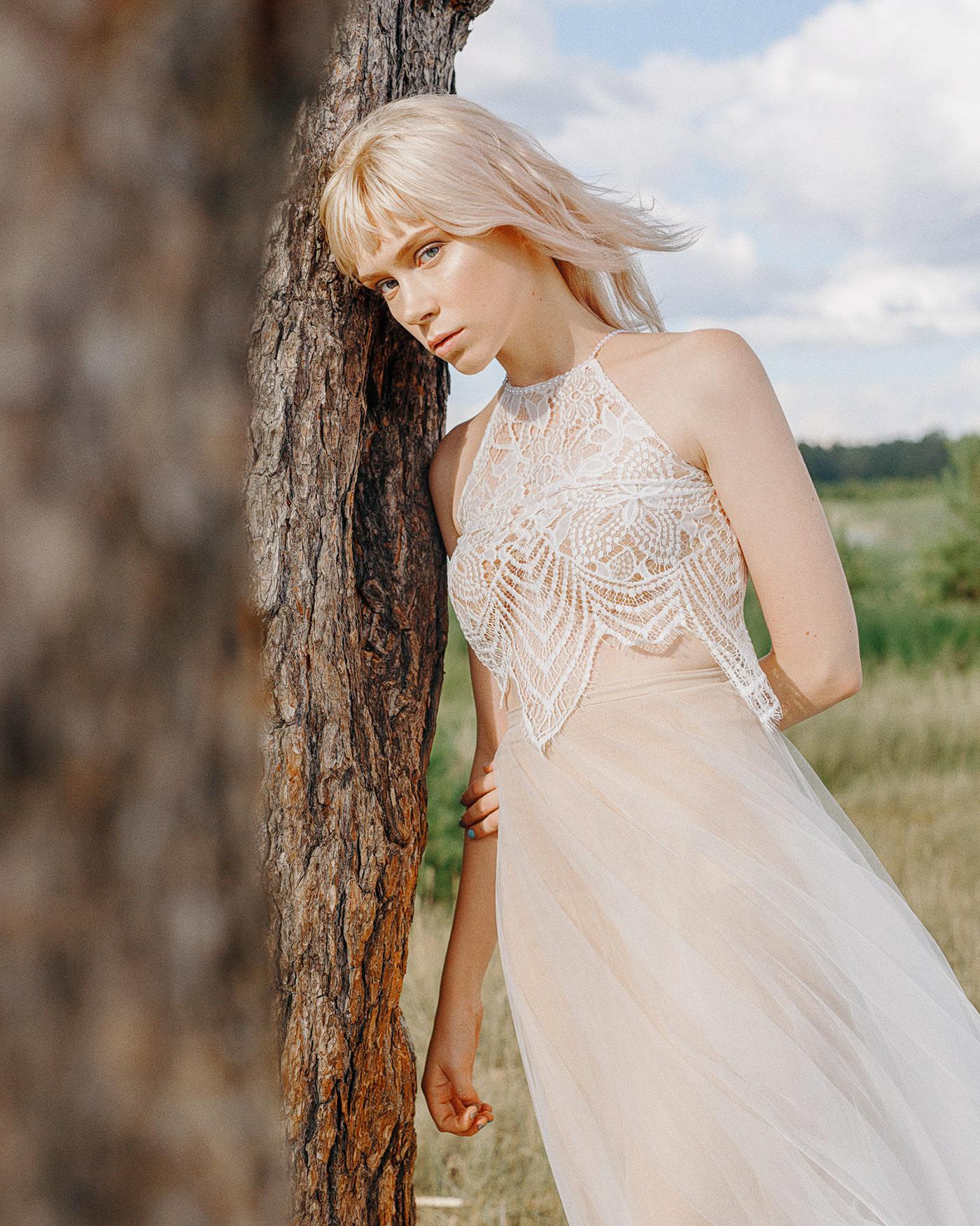 Polina /фотограф Alex Bond