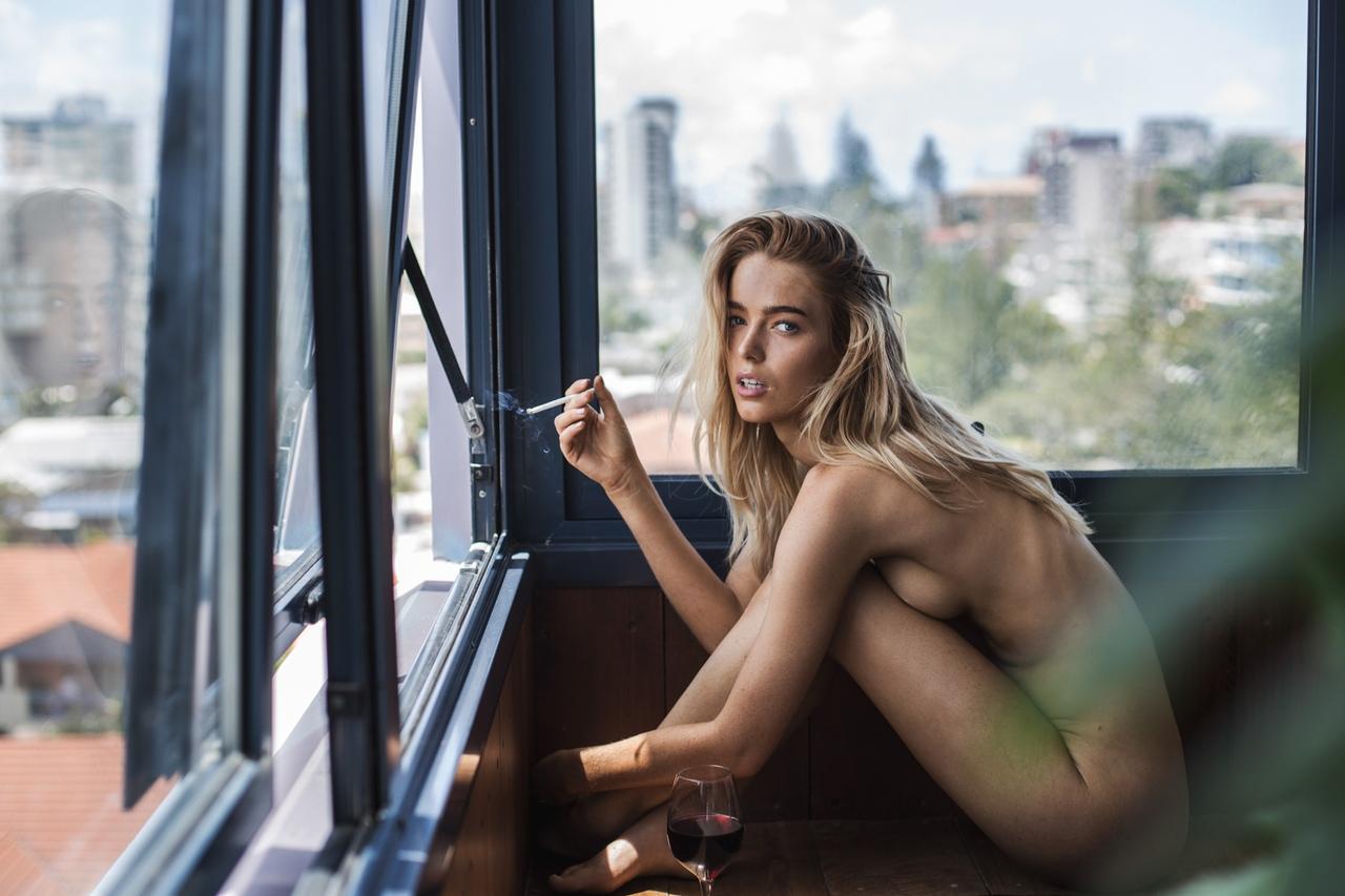 Beth Hurrell by Jellan Merlant-Pilonchery
