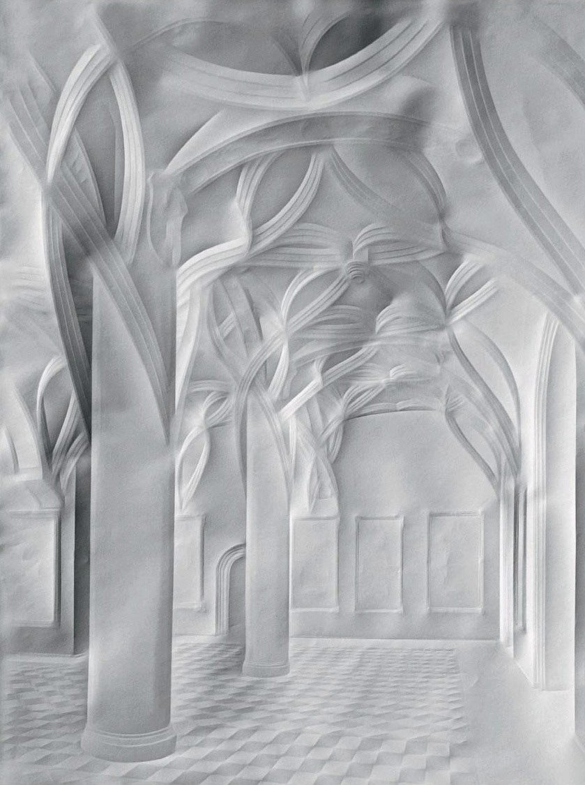 архитектура_из_бумаги