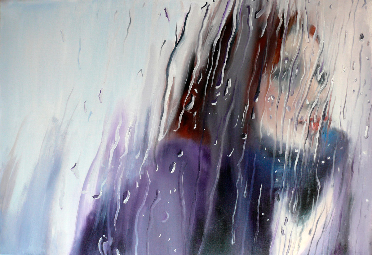 дождь Francis McCrory