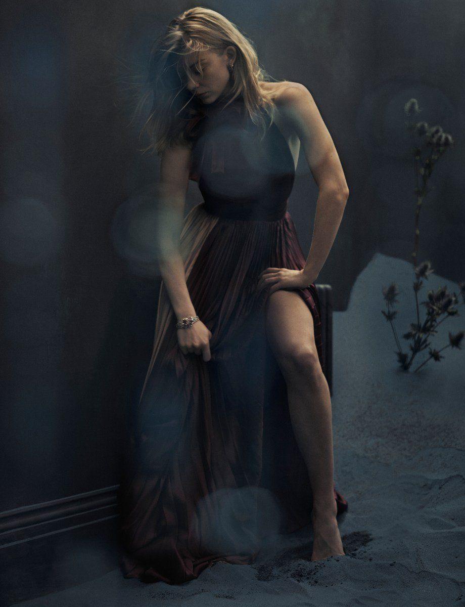 Natalie Dormer by Rory Payne