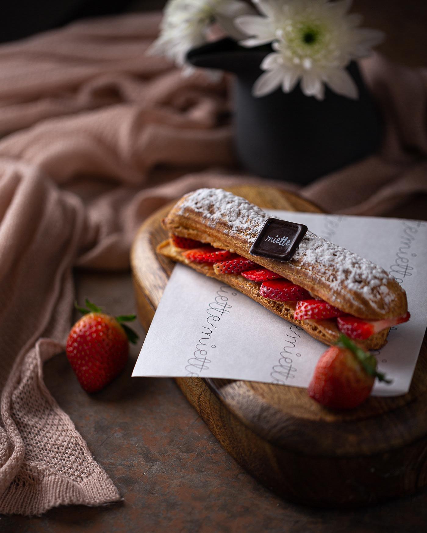 Miette Bakery