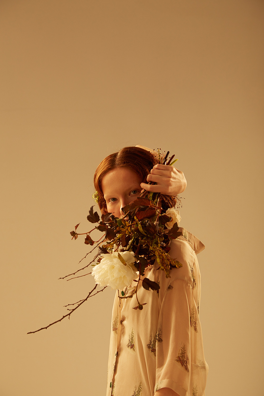 Les Fleurs / фотограф Ilona D.Veresk