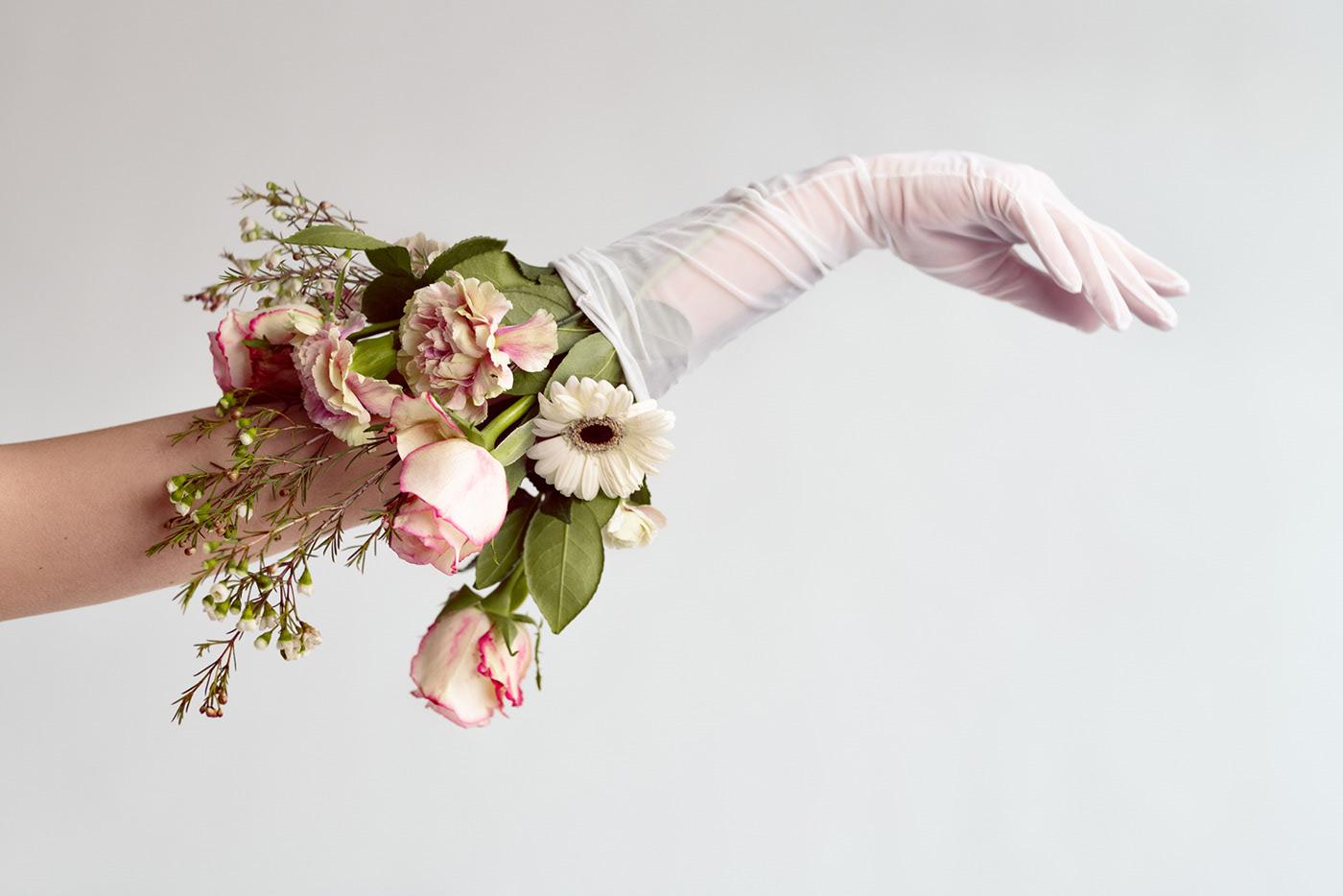 Merry Flowers / фото Joanna Kustra
