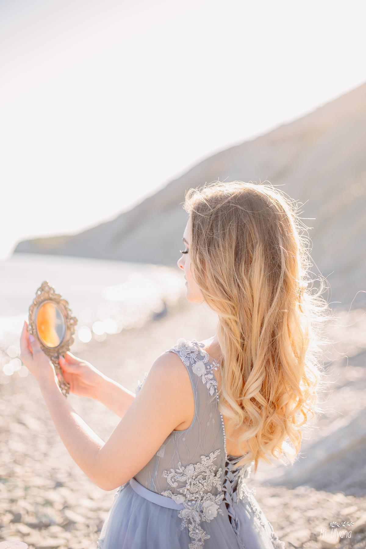 Морской бриз и солнечные блики / фотограф Ульяна Мизинова