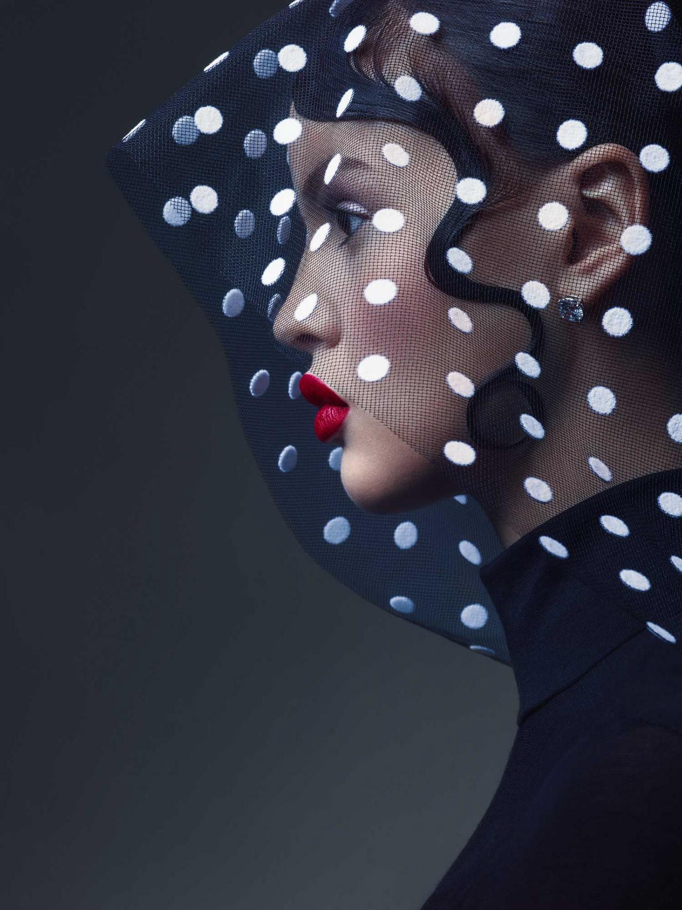 Bianca Lace / Photographer Lee Walls