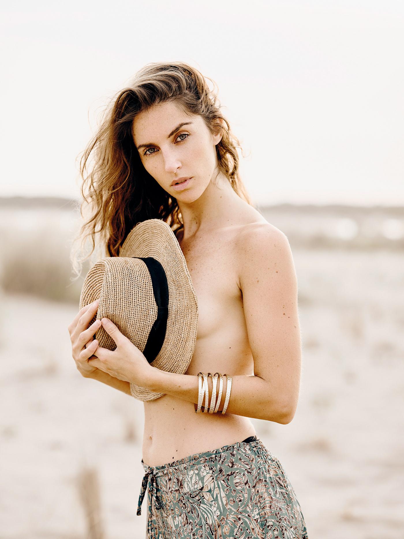 The Beach / фотограф MarcKus Milo - Marco Milillo