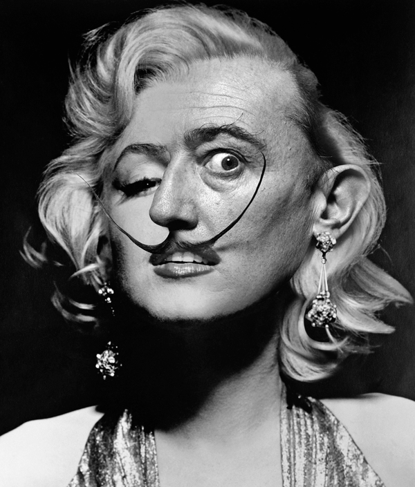 The secret loves of Dalí