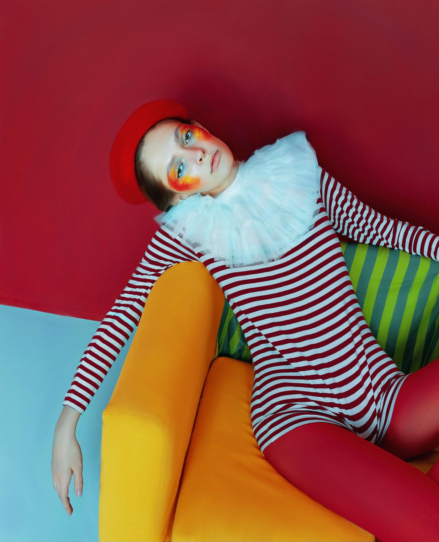 Repetition / фото Andrey Yakovlev Lili Aleeva
