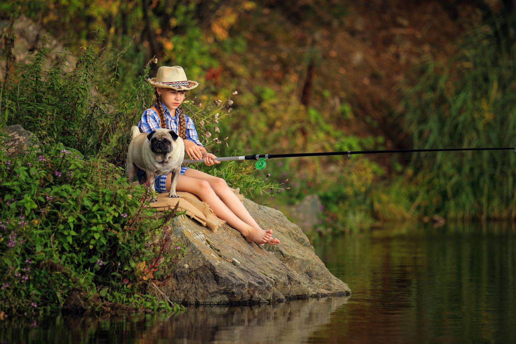 Про рыбалку | фотограф Бондаренко Георгий