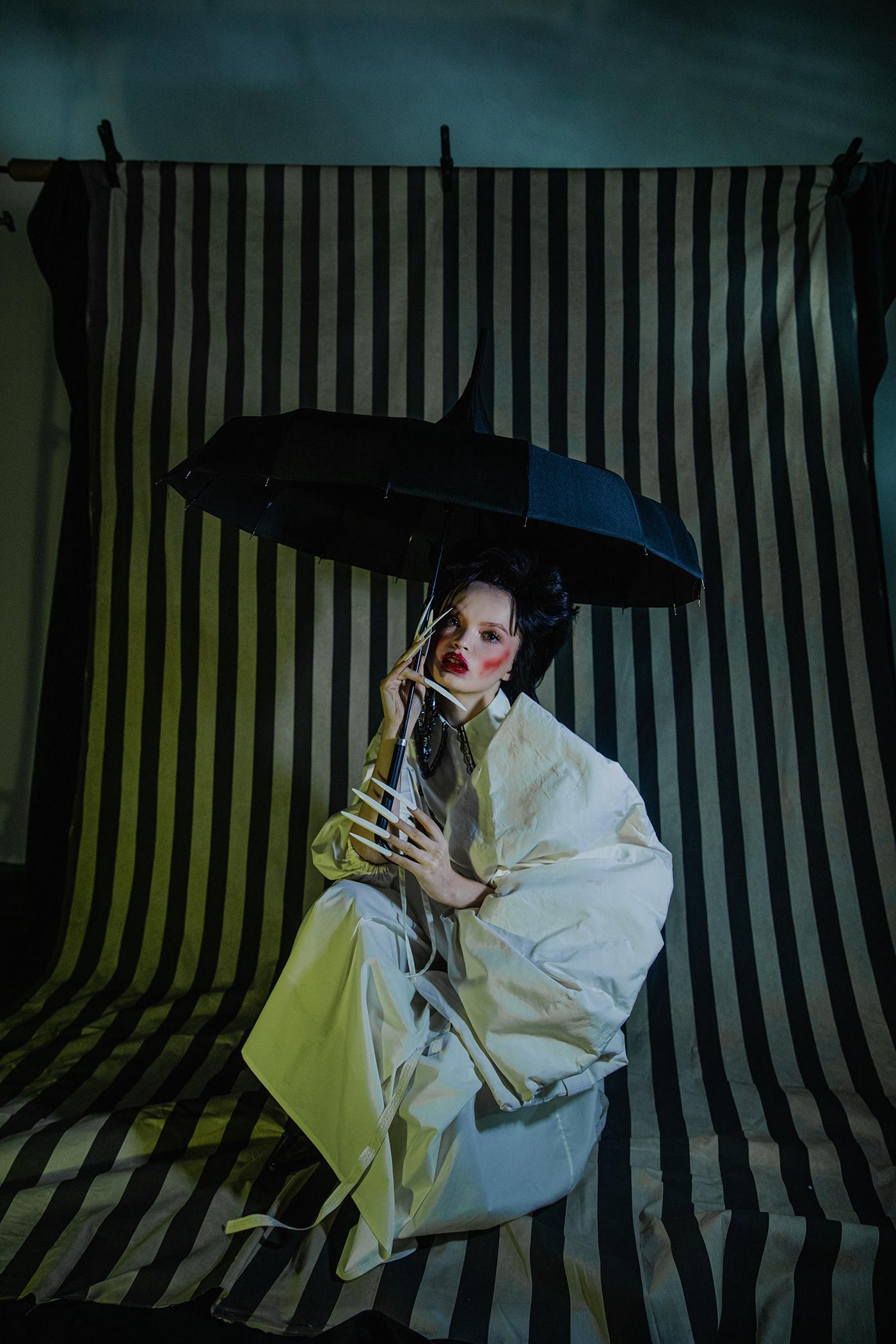 behind / фотограф Ekaterina Belinskaya