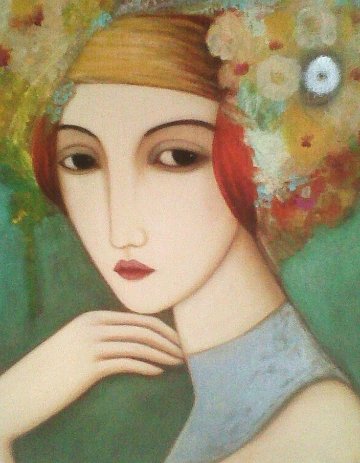 Женщины Faiza Maghni