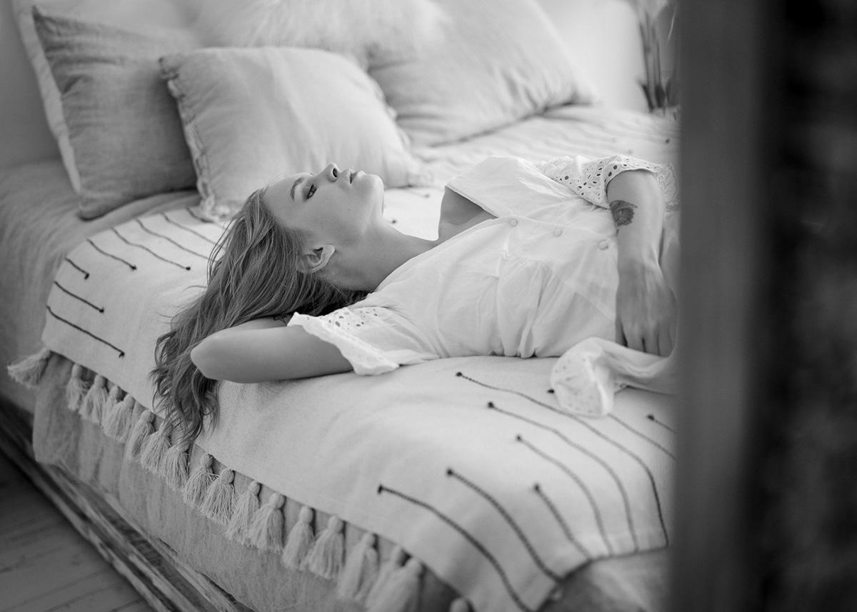 Анастасия Щеглова / фото Detlev Bock