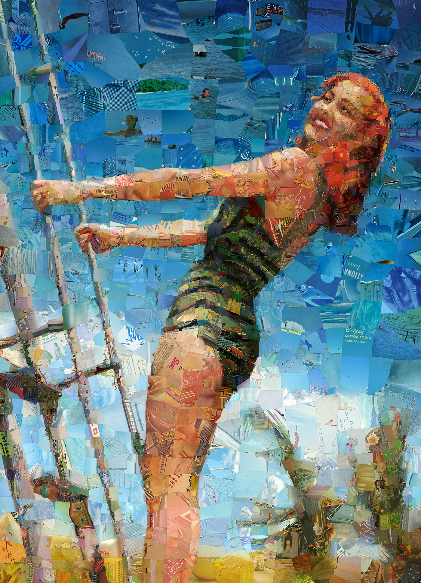 Бесконечное лето / Endless summer Charis Tsevis