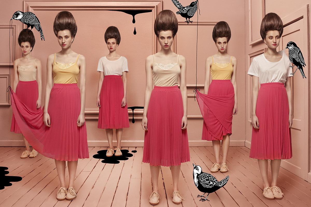 Monki styles